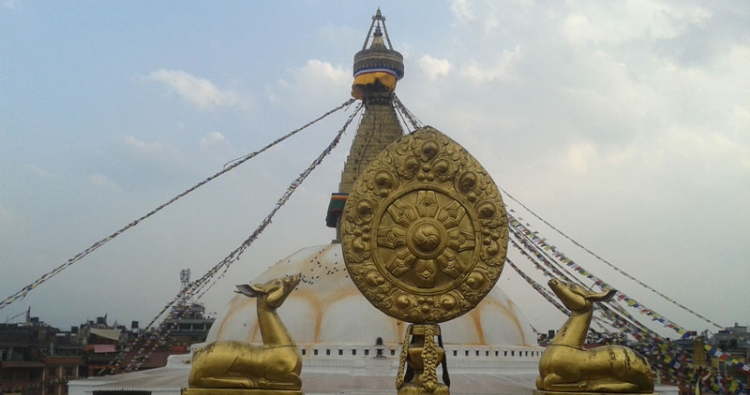 Tours in Nepal