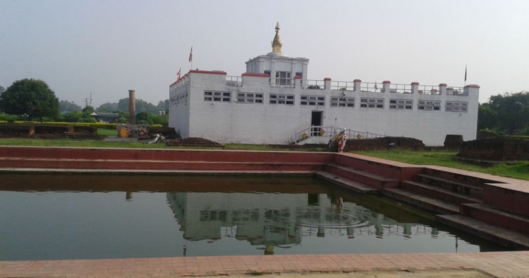 Lumbini Tour - Birthplace of Lord Buddha