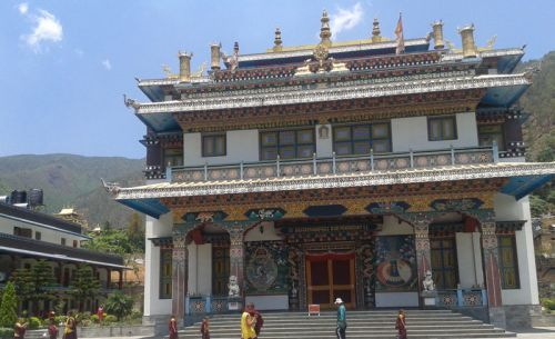 Dakchhinkali temple, pherping and Kirtipur tour