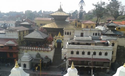 Easy dimensional tours in Nepal